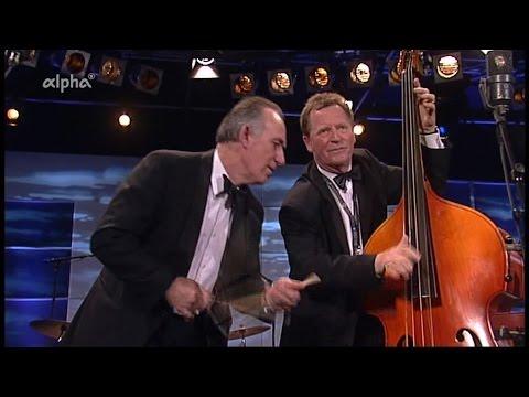 """Vic Pitt & John Sutton - """"Big Noise From Winnetka"""" (Chris Barber 2005)"""