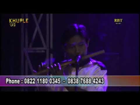 Hitam Duniamu Putihnya Cintaku   TOTO MC RBT Edisi Ultah by khuple
