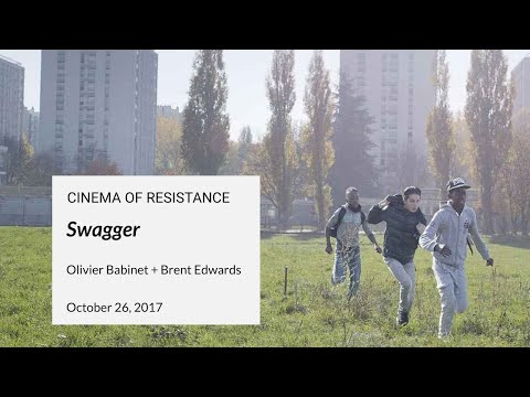 Cinema of Resistance: Swagger