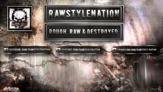 Hard Attakk - Nasty Bass [HD+HQ][RIP]