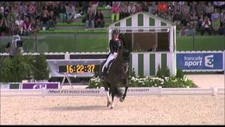 Popular Videos - FEI World Equestrian Games & Eventing
