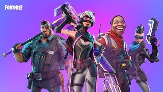 Fortnite Save The World Gameplay - Fortnite Survive The Storm 7 Day Survival
