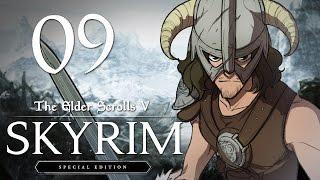 The Elder Scrolls V: Skyrim Special Edition | Part 9: Best Detective