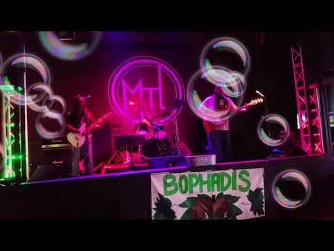 Smoke two joints Cover Sublime by Bophadis