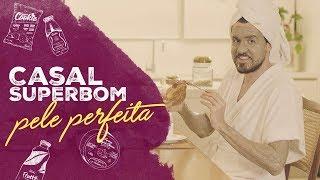 Casal Superbom | Pele Perfeita