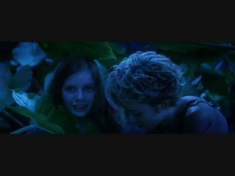 Peter Pan, La Gran Aventura (2003) - Fairy Dance: La Danza de las Hadas - Peter y Wendy