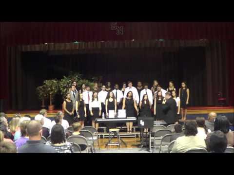 Chorus&DramaSpring2014