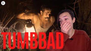 Tumbbad Official Trailer REACTION!!!