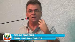 Pedro Moreira tribuna livre 01 12 2017