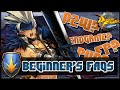 Dungeon Fighter Online - Answering Beginner Questions! (New Steam Users!)