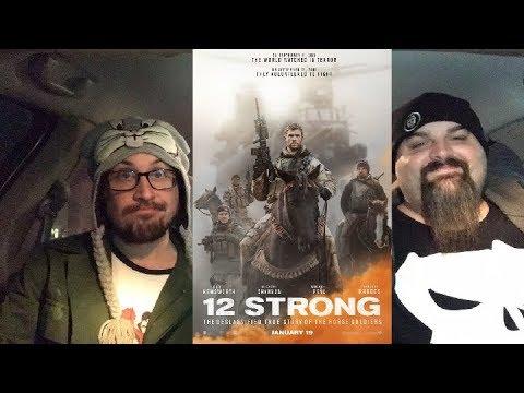 Midnight Screenings - 12 Strong