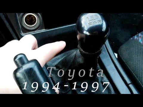 How to fix Cigarette lighter not working ~ 1994-1997 Toyota example with explanation.