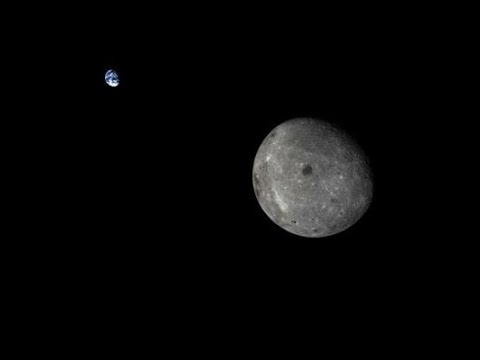 Earth has Tilted, Moons Orbital Path has Changed-Mystery of the Floating Planet