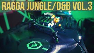 Ragga Jungle/Drum & Bass Mix Vol.3 - 2019