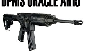 DPMS Oracle AR15 5000 Round Stress Test Part 2-Breakdown and Comparrison | mpk1414