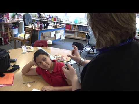 Heidi Harris classroom 16
