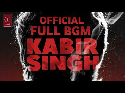 KABIR SINGH mass Full BGM ( without remake )