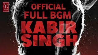 Download KABIR SINGH mass Full BGM ( without remake ) Mp3 and Videos