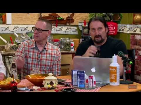 Park Boys Podcast Episode 38  Scott Thompson and the Nipple Chart