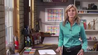 33 урока по теории цвета : Таблица цветов  #33