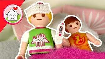 Playmobil Film deutsch - Sommergrippe - Geschichte für Kinder von Familie Hauser