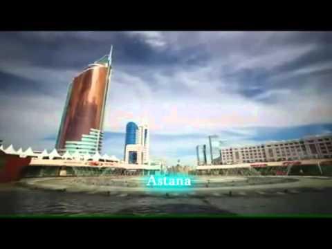 National Holiday to Kazakhstan