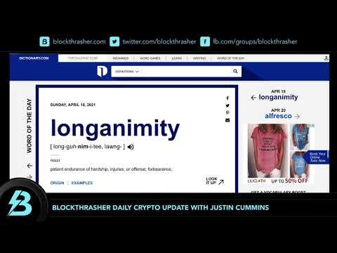 Daily Crypto Update,