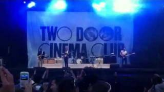 Two Door Cinema Club - What You Know @ Main Square Festival