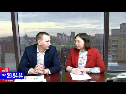 В эфире: Олег Турнаев о лесных пожарах