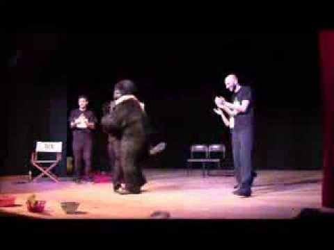 DettoFatto - Gorilla Theater TM Completo
