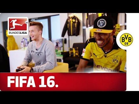 Borussia Dortmund - FIFA 16 Ultimate Team Player Tournament EA