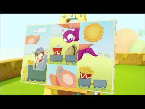 Mariposa - Van Dogh, caricaturas infantiles, dibujos animados