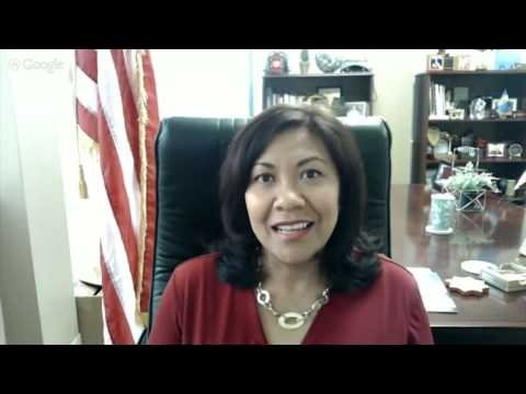 Interview with Congresswoman Norma Torres