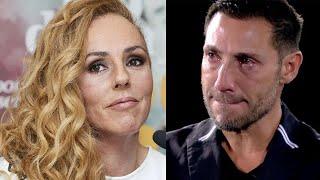 La gran mentira de Rocío Carrasco y telecinco contra Rocío Flores y Antonio David Flores