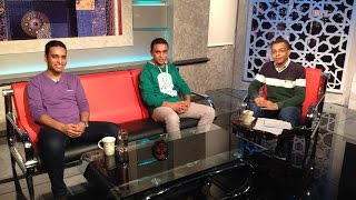 الشباب بين الطموح والجروح | ترجمان القرآن |  قناة الرحمة الفضائية | الحلقة كاملة