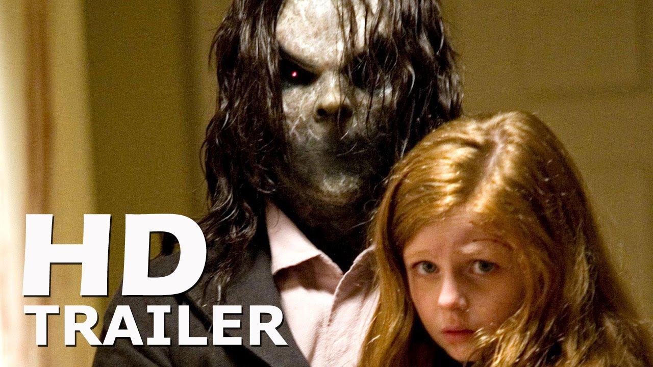 Sinister 1 Trailer Deutsch