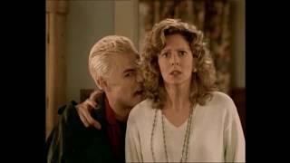 Buffy and Angel Blooper Reel