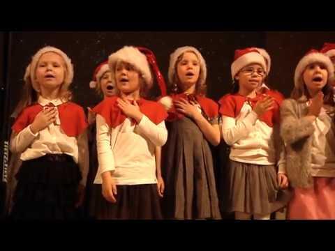 Chór Akademos Kids -