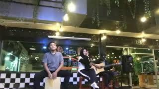 Ku Menunggu Live Cover Km 0 Jogja By Windasita Tofan