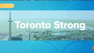 Will Bowes performs original song supporting #TorontoStrong