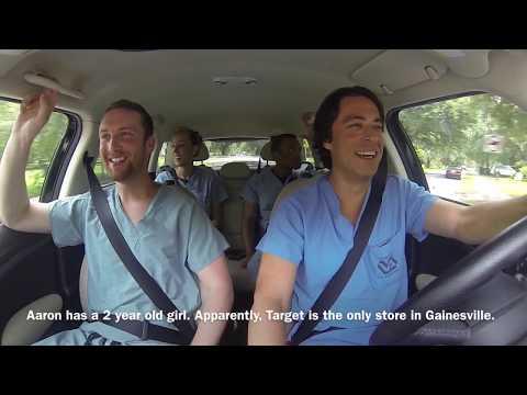 Carpool Chief Karaoke