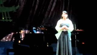 百灵鸟,你这美妙的歌手 (Bai Ling Niao, Ni Zhi Mei Miao De Ge Shou)