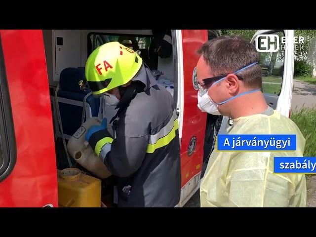 Tiszteletdíjából is segíti a védekezést Nyitrai Zsolt