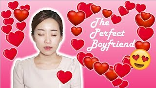 How To Be The Perfect Boyfriend (ft. Jenna Marbles' Slow Blink)