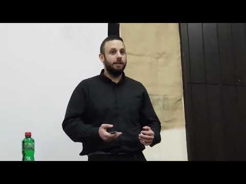 Goran Šarić - Zabranjena istorija Balkana deo 2