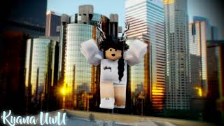 【Roblox MMD】Solo (Effect test)