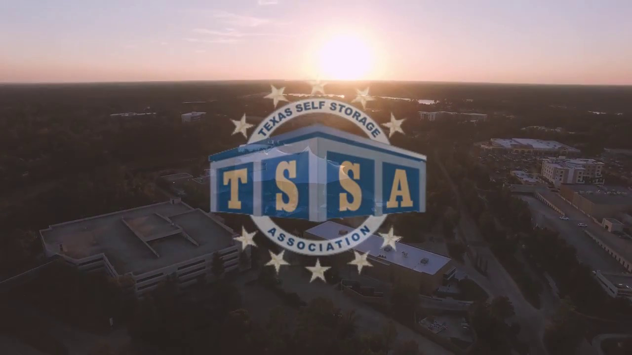 Texas Self Storage Ociation Annual Conference 2016