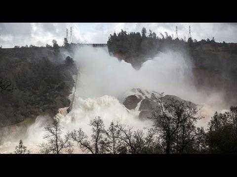 US dams get 'D' grade on ASCE infrastructure report card