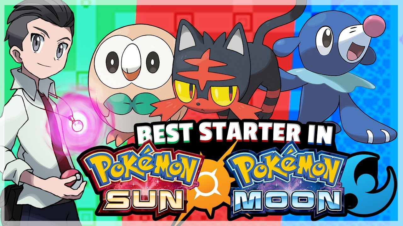 what is the best overall pokemon