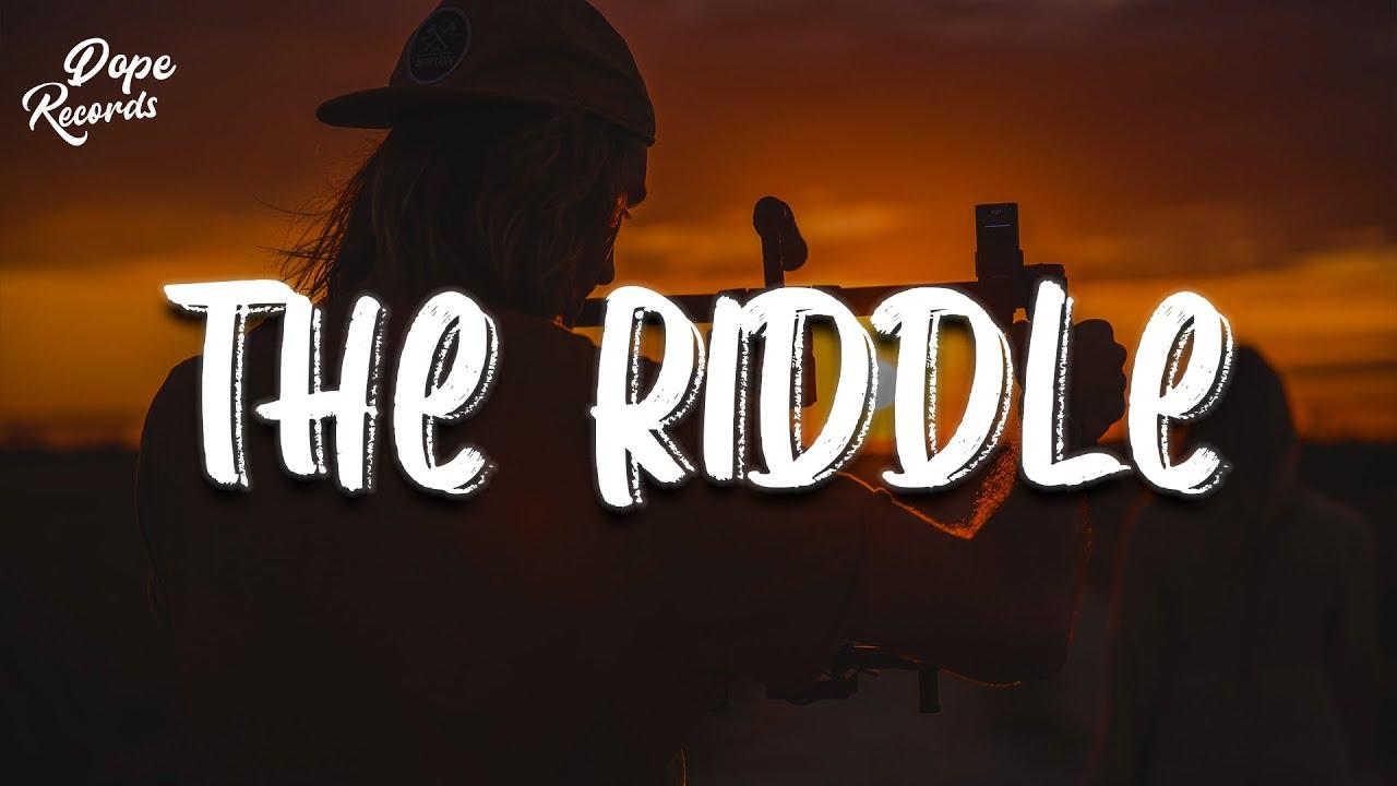 Sam Feldt - The Riddle (Lyrics) feat. Lateshift